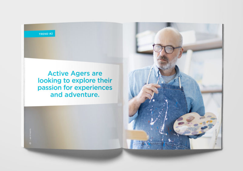 Sample Pages: Eight Trends Impacting Community Living